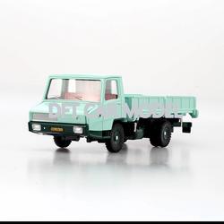 1:43 игрушечный автомобиль из сплава 569 ATLAS грузовик модель детского игрушечного грузовика оригинальный авторизованный игрушки для детей