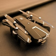 JINHENG GPS Drone 6K 4K ESC caméra de flux optique professionnel RC pliable quadrirotor 5G Wifi Fpv Dron hélicoptère pour cadeau