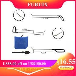 4 pçs kit de ferramentas de pdr-perfeito para porta dings reparação de granizo e remoção do dente dent conjunto de ferramentas de reparo com cunha da bomba