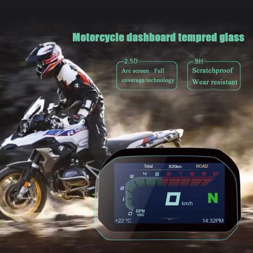 Motorrad Instrument Sonnenblende Meter Abdeckung Schutz Für BMW F900R F900XR C400GT C400X R1250R R1250RS S1000RR