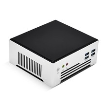 10th Gen i9 NUC Intel i9 10880H 10885H Mini PC Windows 10 Pro 2 * Lan 2 * DDR4 2 * M.2 NVME HTPC Desktop-Computer Dual Band AC WiFi