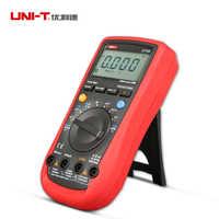 UNI T UT109 Auto Range Automotive Multi Purpose Meter Automotive Multimeter Tester with Dwell Tach/RPM Measurement