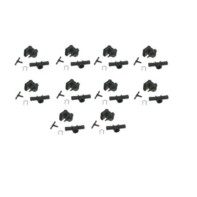 10 قطعة/الوحدة LPG CNG خريطة الاستشعار PS 04 زائد 5 دبابيس الغاز استشعار الضغط ل LPG CNG تحويل عدة للسيارات