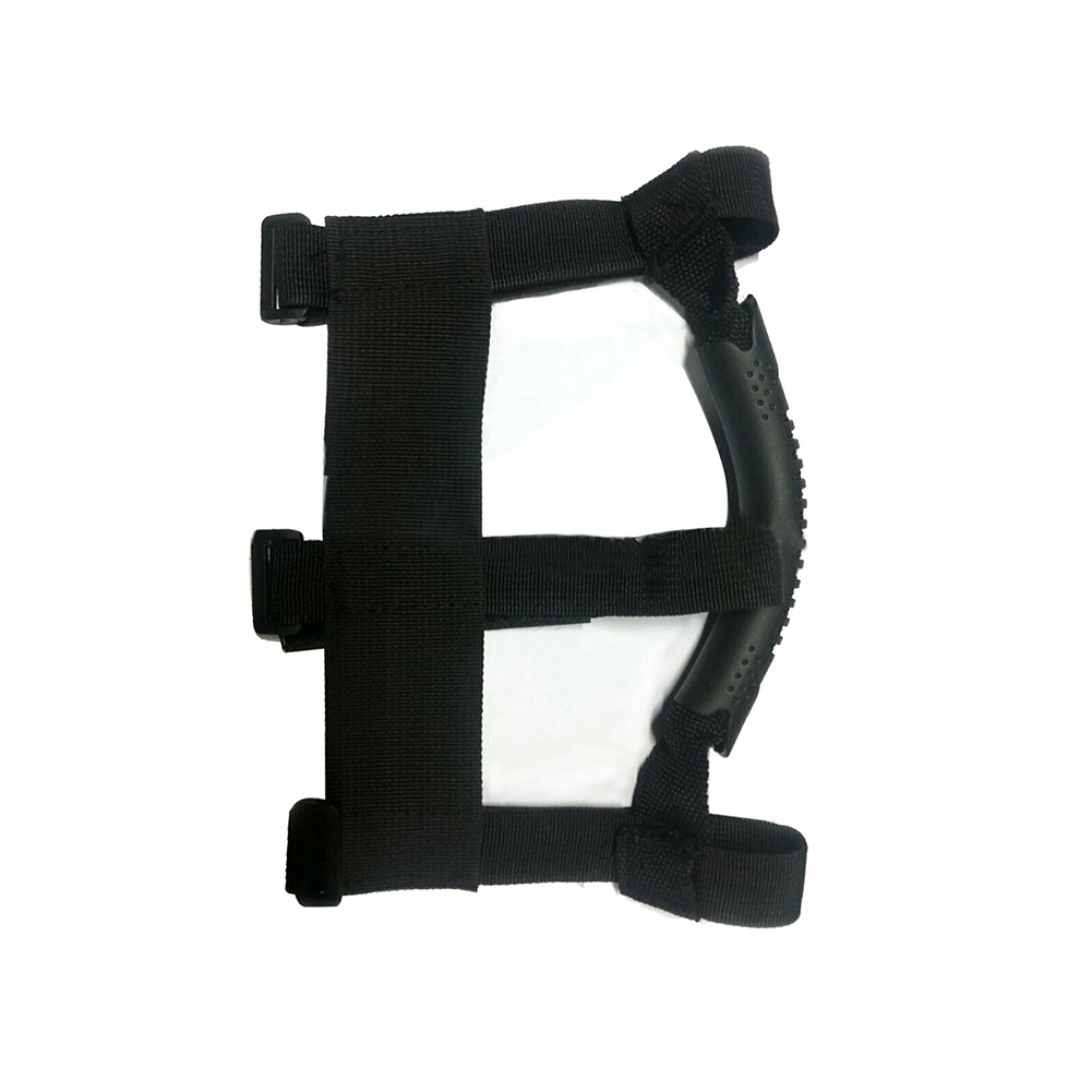 Carrying Universal Belt Scooter Handle Holder Bandage Outdoor Easy Use Hand Strap Sturdy Labor Saving For Ninebot ES1 ES2 ES3
