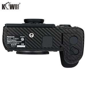 Image 5 - Anti Scratch Camera Body Skin Cover Protector Film for Panasonic Lumix S1 S1R Full Frame Camera 3M Sticker Carbon Fiber Pattern
