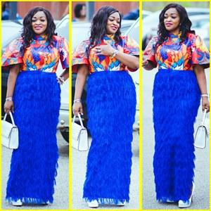 Image 5 - 2019 najnowsze francuskie koronkowe tkaniny wysokiej jakości tiul tkanina z afrykańskiej koronki na ślub nigeryjski tiul materiał koronki KW002B
