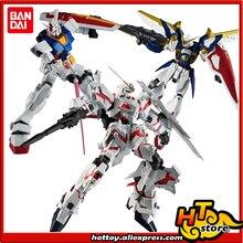100% Originele Bandai Geesten Tamashii Naties Gundam Universe Action Figure   RX 78 2 Gundam XXXG 01W Wing Gundam RX 0