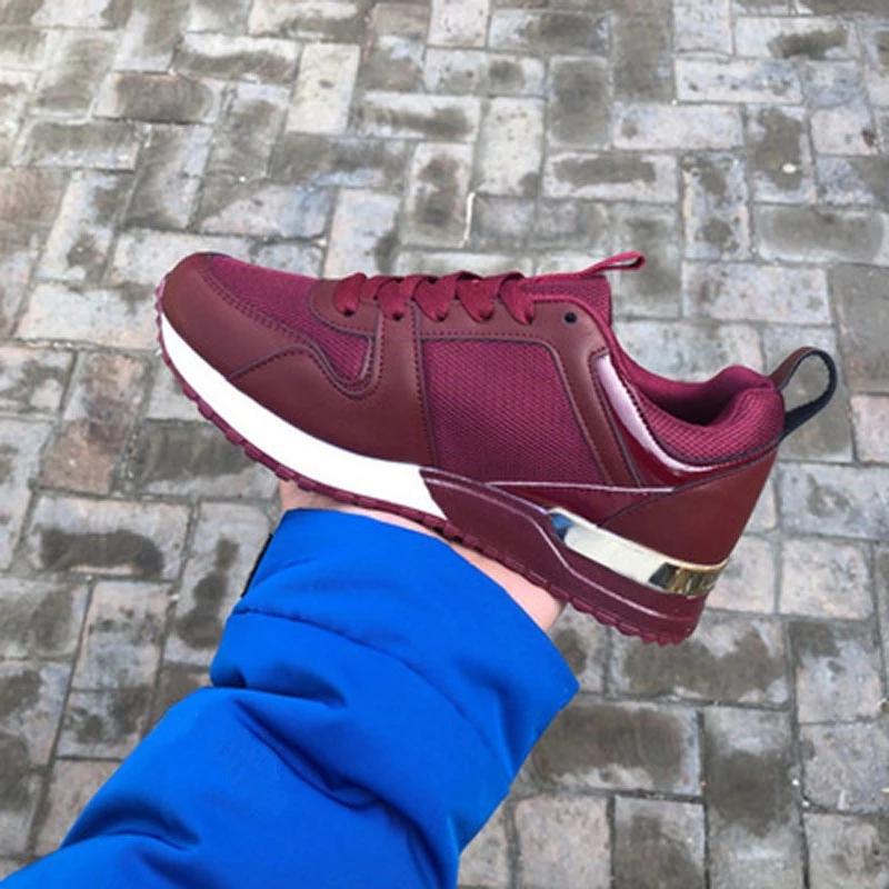 Women Sneaker Autumn Casual