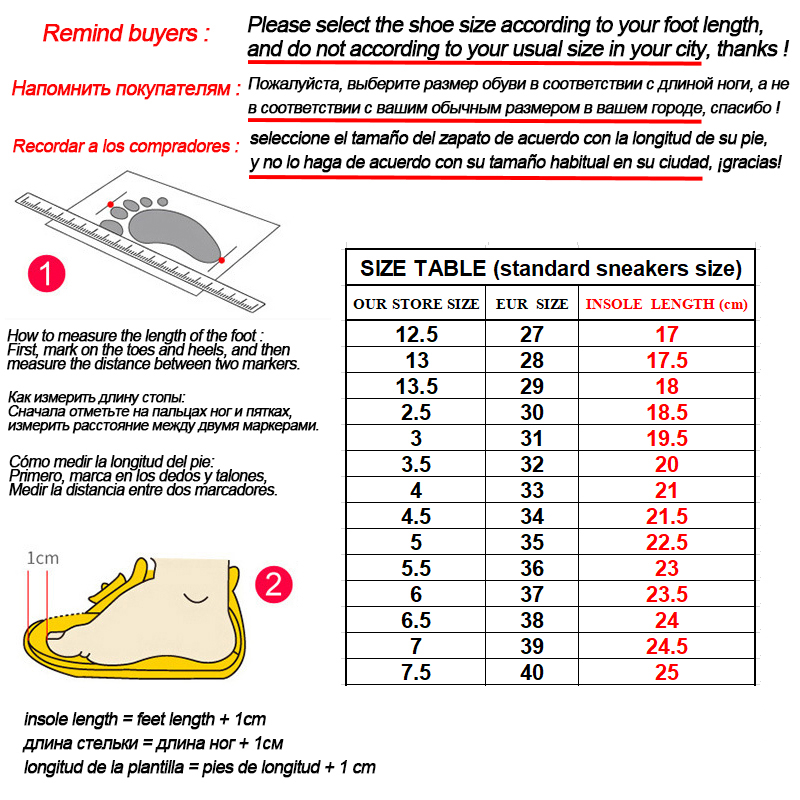 Image 5 - Size 27 40 Fashion Good Children LED Glowing Luminous Sneakers With Light Up Shoes for Kids Boys Girls Baskets LED Slippers 36-in Sneakers from Mother & Kids