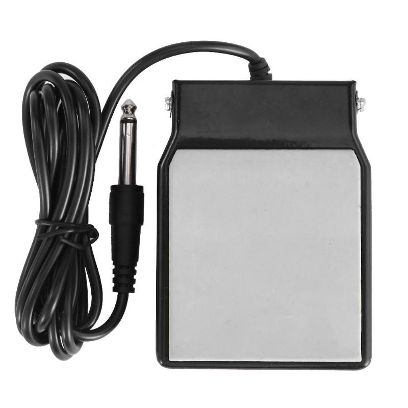 Universal Piano Foot Sustain Pedal Controller Switch Compatible With All Piano Electronic Keyboards