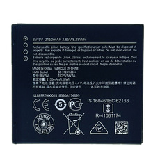 NEW Original 2150mAh BV-5V Battery For NOKIA  High Quality + Tracking Number