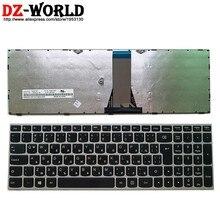 Новый/оригинальная Болгария Клавиатура для ноутбука lenovo E51-35 80 30 B70-80 B71-80 Z50-70 75 80 Z51-70 Z70-80 серии 5N20K12971 5N20K13031