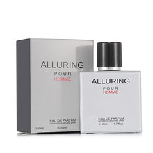 Vaporisateur DE PARFUM Pour Homme, EAU DE Cologne naturelle et originale, Parfum Pour Homme Mature