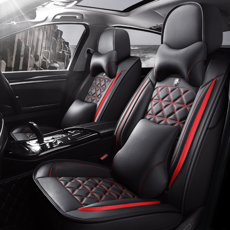 Heavy Duty Durable S- tech automotive Citroen DS3 10-ON Black Single Seat Cover Water Resistant