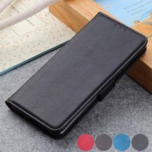 Image 1 - Luxury Magnetic Flip PU Leather Card Slot Wallet Cover Case For Xiaomi A3 Lite CC9 CC9e 9T Pro 9 SE Pocophone F1 Mix 3 8 Redmi K20 Pro 7A 7 Note 7 6 6A Coque Funda