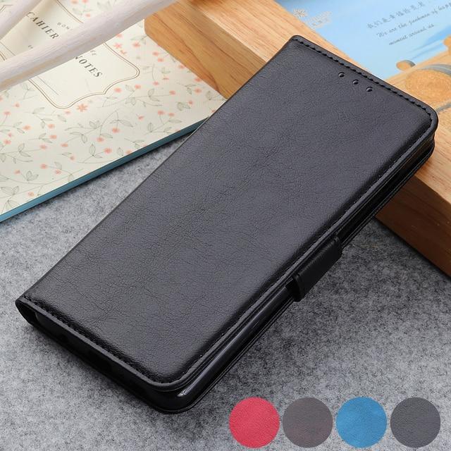 Luxury Magnetic Flip PU Leather Card Slot Wallet Cover Case For Xiaomi A3 Lite CC9 CC9e 9T Pro 9 SE Pocophone F1 Mix 3 8 Redmi K20 Pro 7A 7 Note 7 6 6A Coque Funda