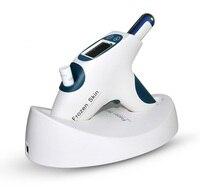 Meso Gun Cryo Cool Co2 Lifting Anti Aging Serum Frozen skin Gun Injector cool lift Facial skin care Machine