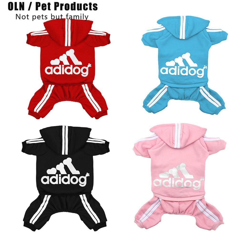 ملابس الحيوانات الأليفة للكلاب القط جرو هوديس معطف الشتاء البلوز معطف شتاء الكلب ملابس الكلب سترة الحيوانات الأليفة أربعة أرجل الملابس