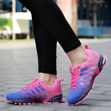 Ladies Sneakers 2019 Casual Women Shoes