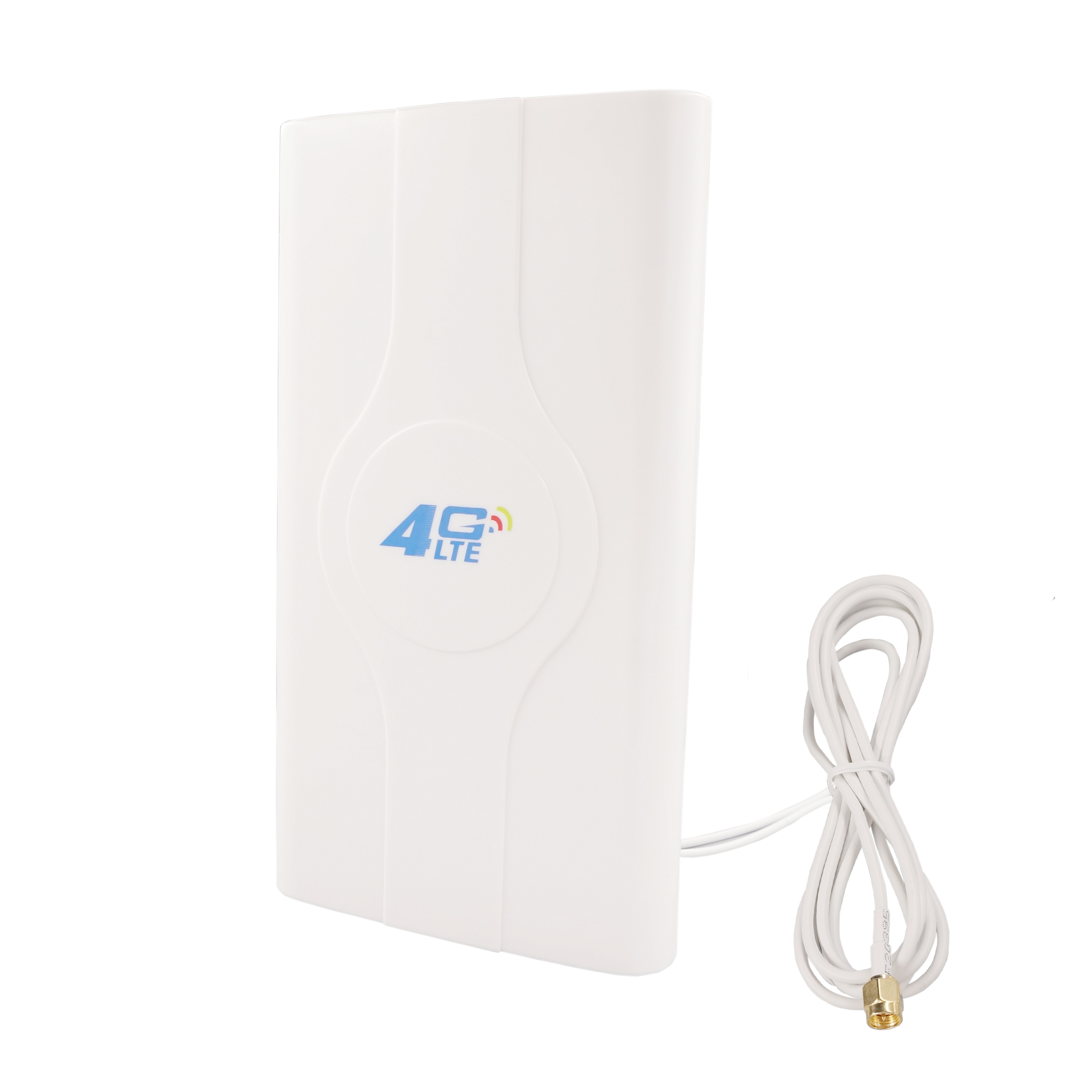 ZBT LF-ANT4G01 4G LTE MIMO Desktop Antennas Signal-Amplifier Expand Signal Booster SMA CRC9 TS-9 Connector Adapter Converter 3