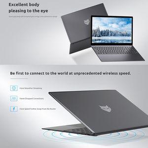 BMAX X15 ноутбук 15,6 дюймов Intel Gemini Lake N4100 UHD Графика 600 8 Гб LPDDR4 128GB SSD 1920*1080 Win10 multi-язык Тетрадь