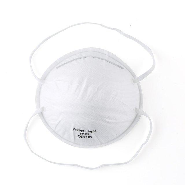 KN95 Valve Mask 5 Layer Flu Anti Infection 5/10/20/50pcs N95 Protective Masks ffp2 Respirator PM2.5 Safety Same As FFP3 Reusable 5