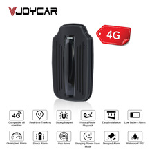 GPS Locator Car-Tracker Drop-Alarm LK209A Magnet Vehicle Long-Time New Waterproof 4G