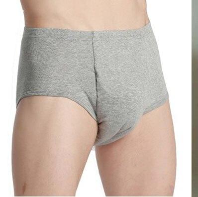 Тканевые подгузники для взрослых, для мужчин и женщин, можно стирать старую мочу, не мочить подгузники, брюки, непромокаемые хлопковые подгузники со вставками - Цвет: NUM2