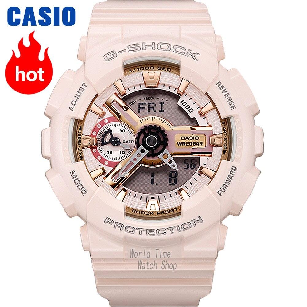 Купить часы casio g shock женские часы luxury brand set авто светодиодные