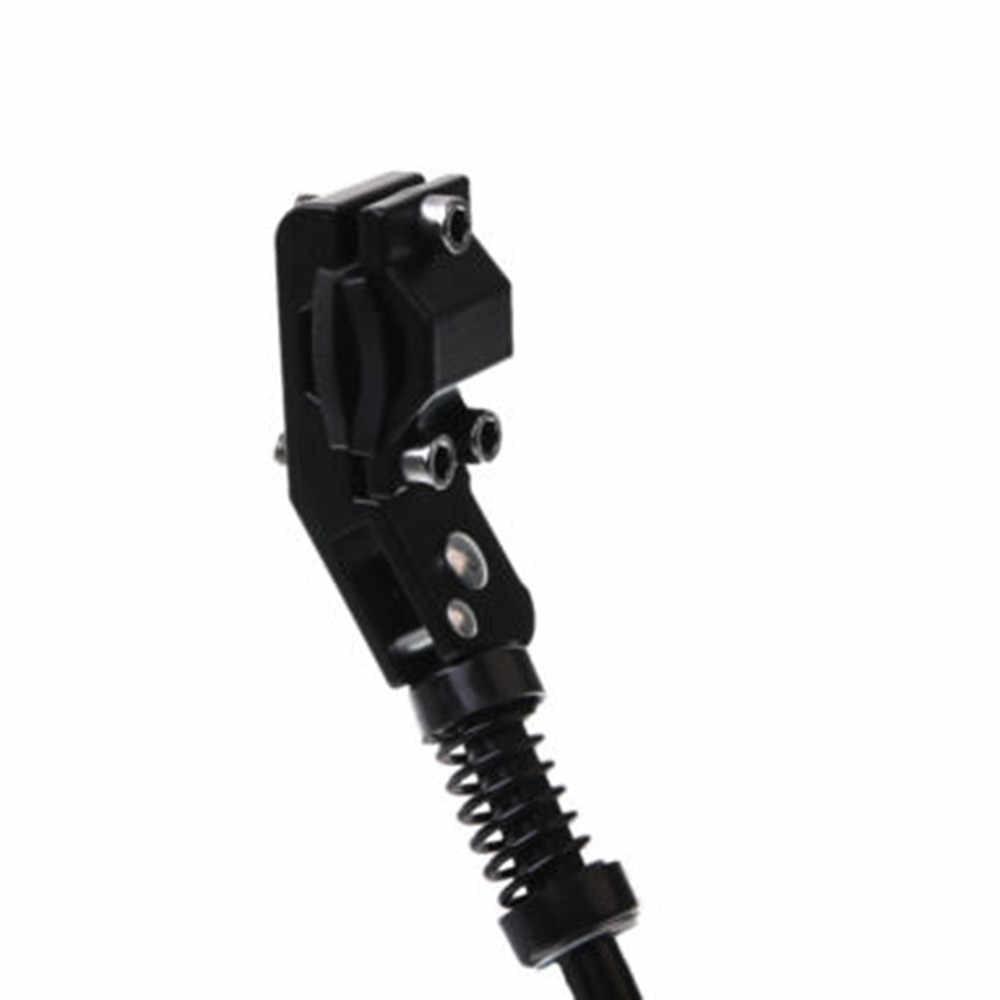 Nowy regulowany rower górski rower górski MTB aluminium boczne tylne kopnięcie stojak akcesoria rowerowe Dropshipping Z0725