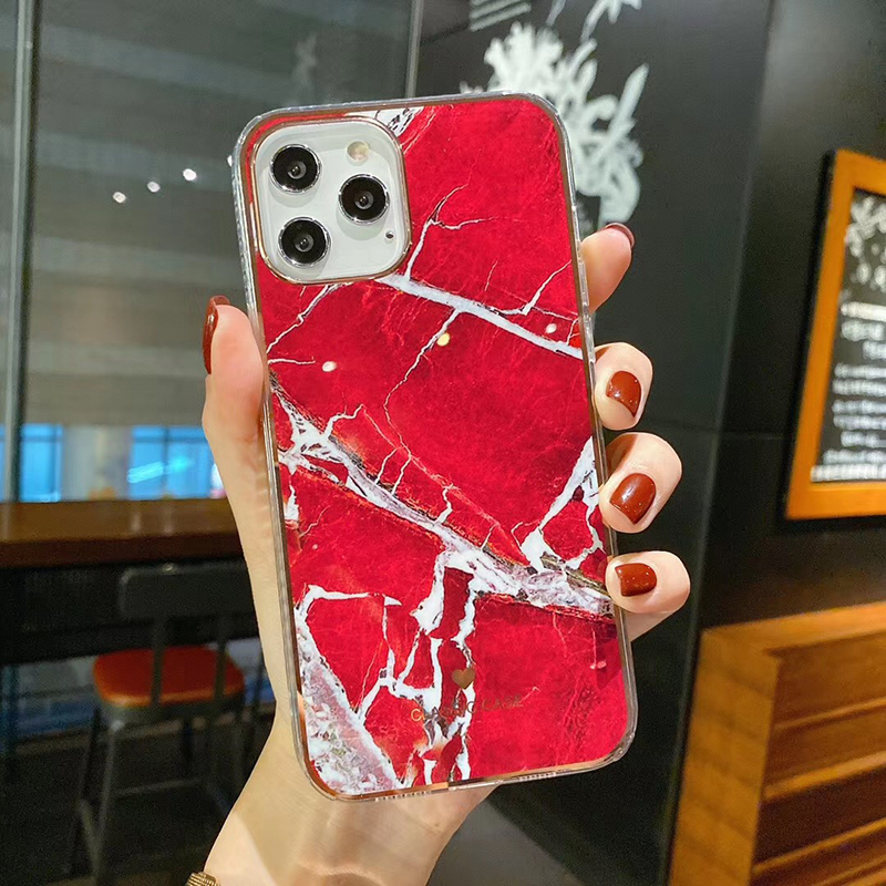 Shockproof case for iPhone 12