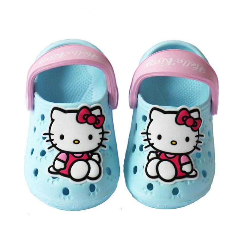 Little Girls Sandals Kids Summer Shoes
