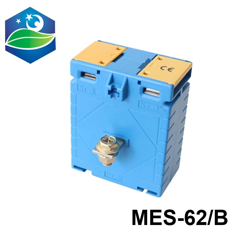 MES-62/B 50/5a трансформатор тока CT для счетчика энергии