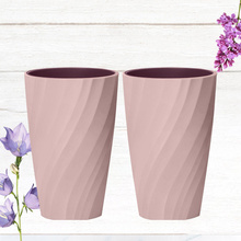 Gargle-Cup Toothbrush-Holder Tooth-Mug Travel Portable Simple Home 2pcs
