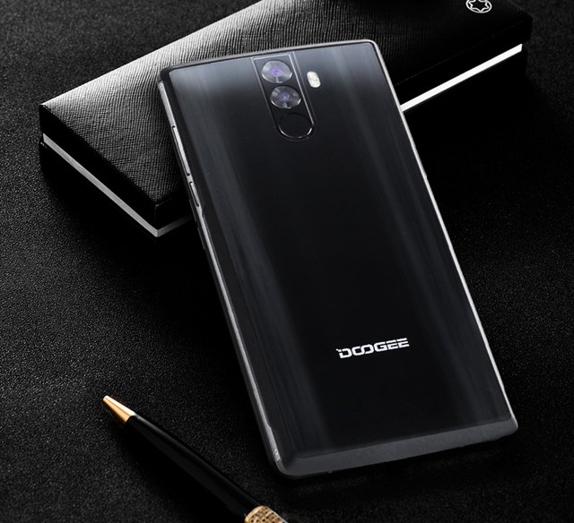 DOOGEE BL12000 Smartphone 12000mAh Fast charge 6.0'' 18:9 FHD Display MTK6750T Octa Core 4GB 32GB 16MP Camera Android 7.1 Phones 37