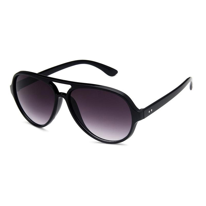 Mens Retro Aviation Driving Sunglasses Vintage Eyewear Gradient Black Pilot Eyeglasses Fishing Sun Glasses Women UV400