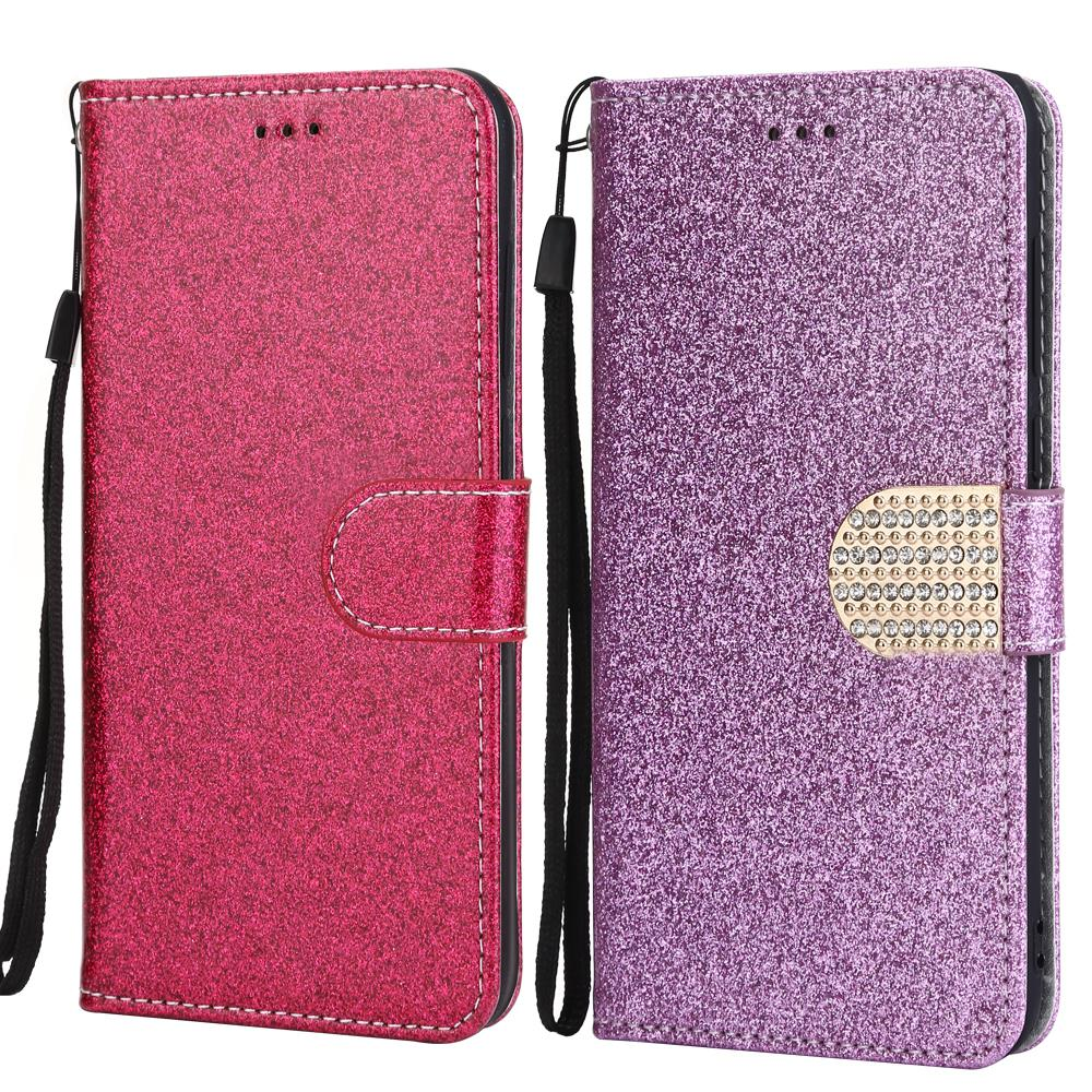 Luxury Flip Cases For ZTE Tempo X Small Fresh 5 Blade V8Q Leather Case ZTE Prestige 2 Prelude+ Overture 3 Wallet Case Cover
