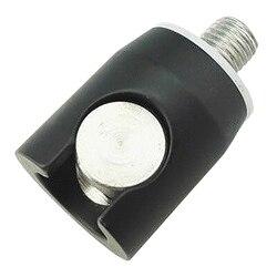 1Pc stabilisateur d'arc adaptateur de déconnexion rapide barre d'équilibre d'arc