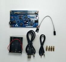 Kit de détecteur de radiations Geiger