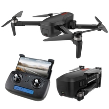 Drone X193 Gps 5G Wifi Fpv With 4K Ultra-Clear Camera Brushless Self-Timer Collapsible Rc Long-Life Drone Four-Axis Aircraft f cloud runcam split 2 with wifi module crossing machine fpv four axis drone aerial camera