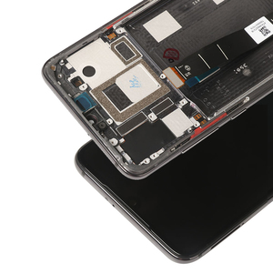 Image 5 - AMOLED Display Für Xiaomi Mi 9 Mi9 LCD Display 10 Touch Screen Ersatz Getestet Handys Telefon LCD Screen + Digital fingerprint