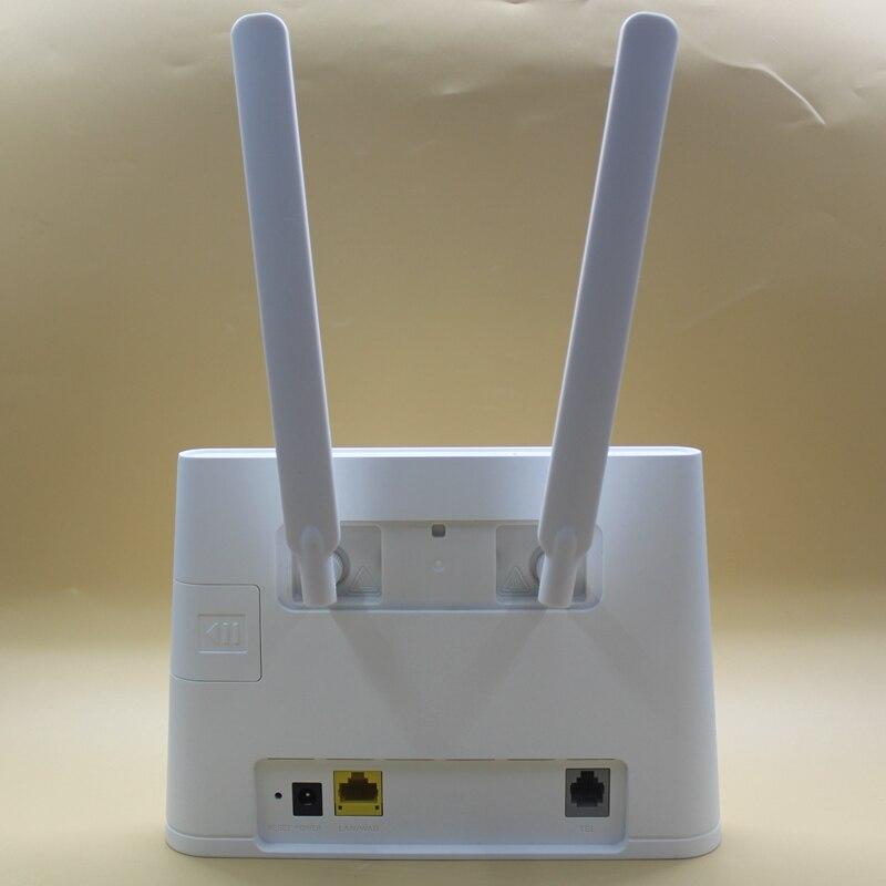 مقفلة هواوي B310 B310s 927 4g Lte راوتر 4g مودم شبكة Wifi راوتر Mifi 4g راوتر 4g بطاقة Sim بوابة لاسلكية Pk B593 B315 E5186 موجهات لاسلكية Aliexpress