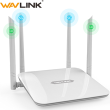 WPS Smart AC1200 Router