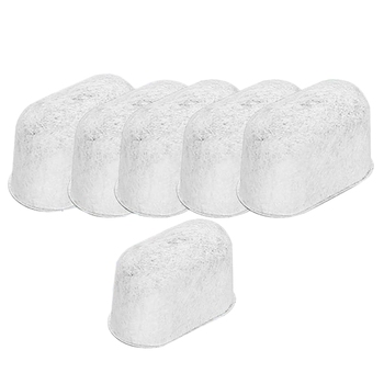 6Pack Breville BWF100 Compatible Water Filters-Breville Espresso Machine Filters