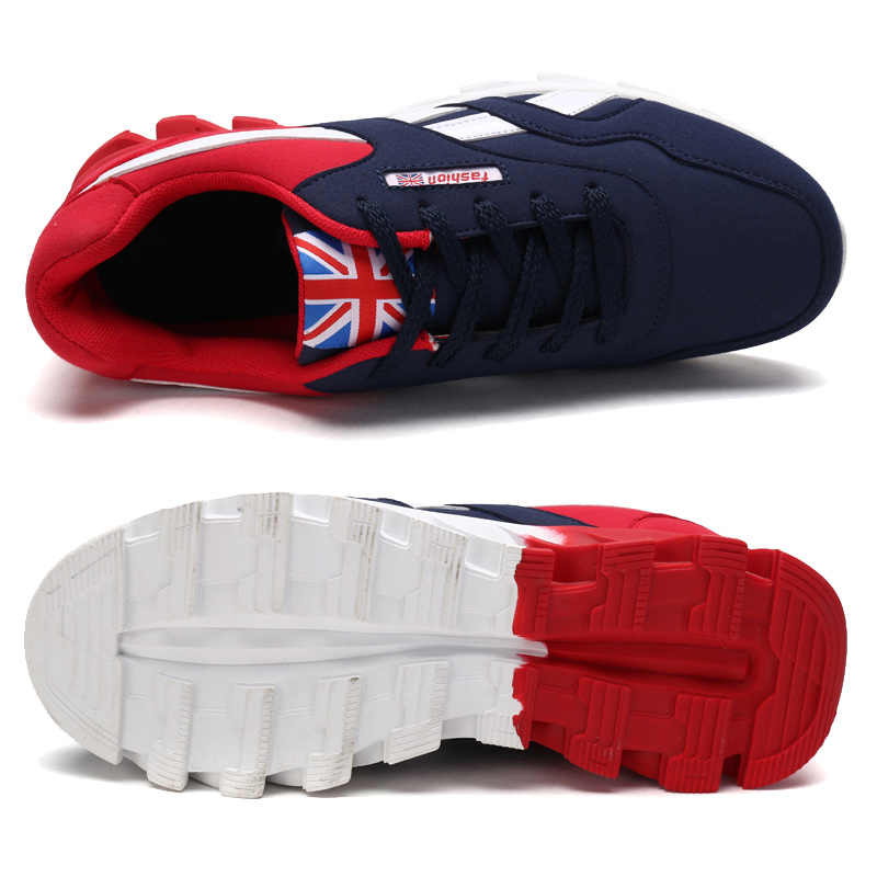 PARUSM 2020 nuovi uomini scarpe da corsa estate traspirante lama suola sneakers di alta qualità outdoor super leggero scarpe sportive sportive per uomo