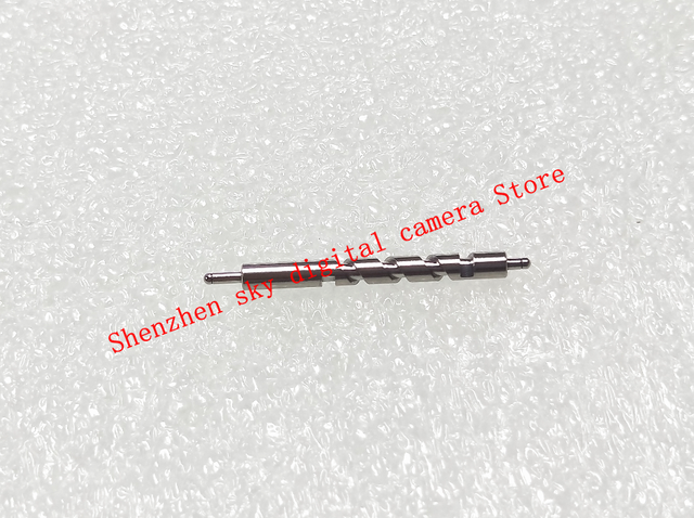 Free shipping Spiral rod Auger Screw rod repair part For Canon 6D2 6D Mark II 6DII