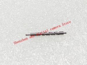 Image 1 - Gratis verzending Spiraal staaf Vijzel Schroef staaf reparatie deel Voor Canon 6D2 6D Mark II 6DII