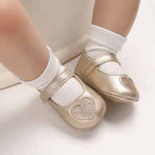 Новейшая Осенняя кожаная обувь для девочек; Детские кроссовки