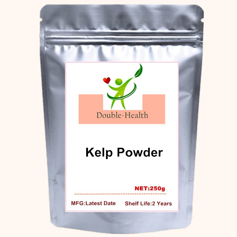 Organic Pure Kelp Powder -Superfood image