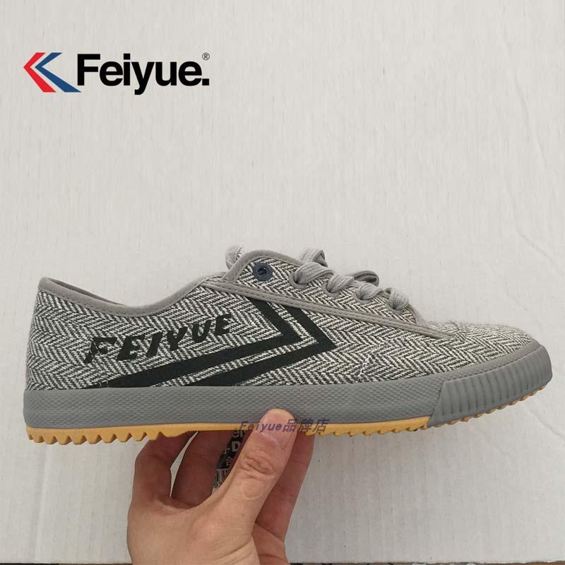Китайская обувь Botin Grises Hip pop Feiyue; прогулочная обувь кунг фу для молодых взрослых; мягкие кроссовки; дышащие тапочки; военные